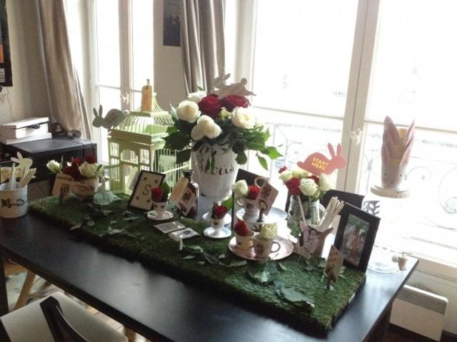 buffet_alice au pays des merveilles_sweet table