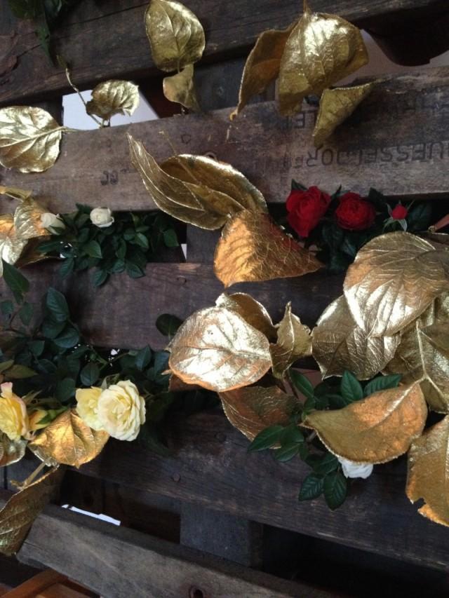 palette_jardinière_DIY_mur vegetal_roses