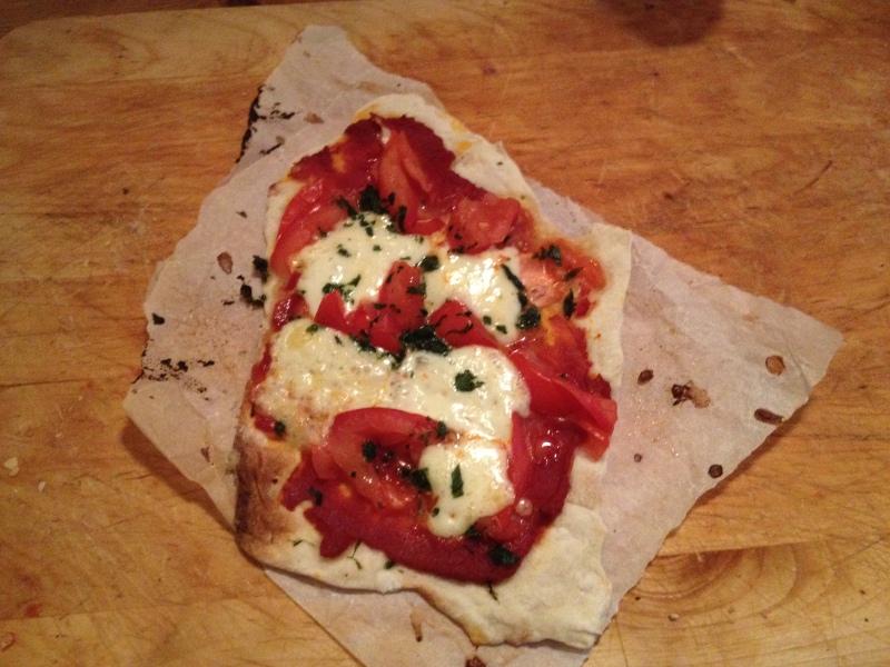 p 226 te 224 pizza maison chez vivianne