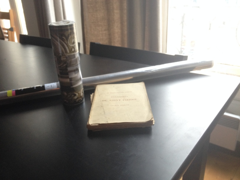 1_DIY_tête de lit avec livre ancien_liste des choses nécessaires