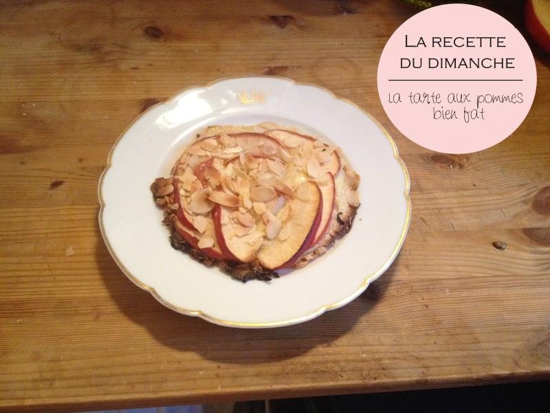 recette tarte tartelette aux pommes creme amandes_pate brisée_fait maison_recette simple_pas à pas